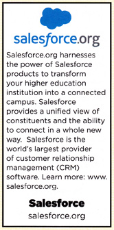 Salesforce company description