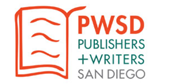 Publishers + Writers of San Diego member